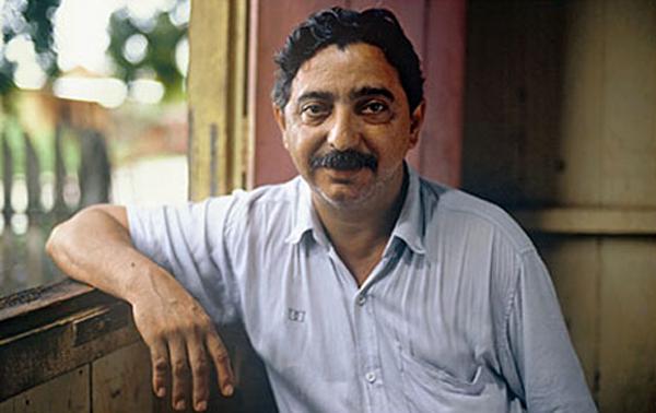 Chico Mendes (1944 - 1988)