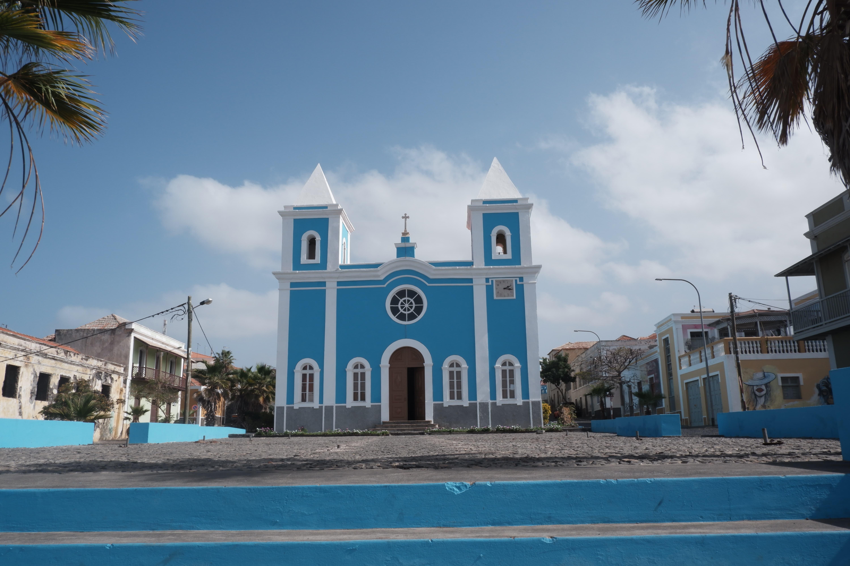 São Filipe, l'église