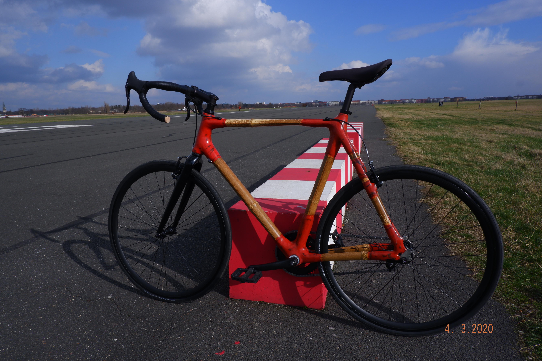 Le vélo, mon moyen de transport de prédilection à Berlin