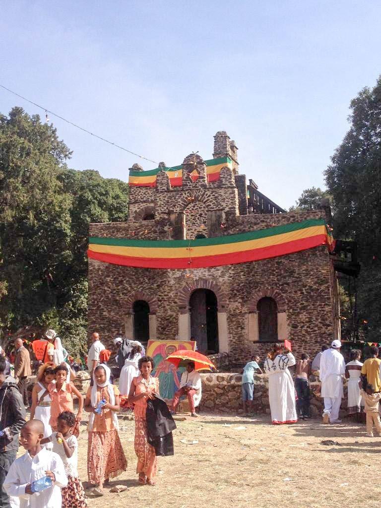 Souvenirs d'Éthiopie, un magnifique pays. Si beau, si différent.